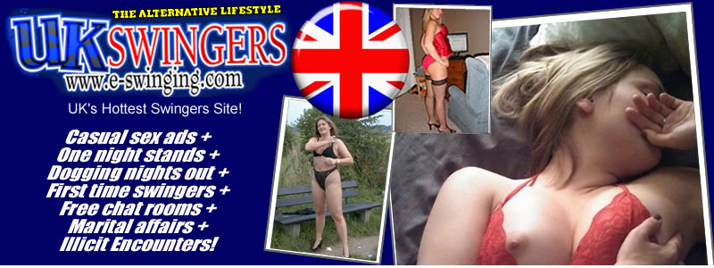 Uk swinger site